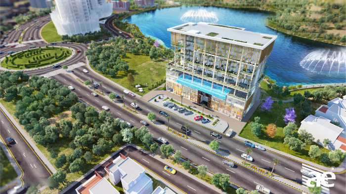 High Rise Investments; A New Trend