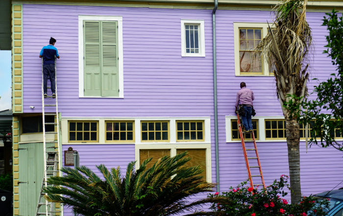 Repairing Tips of a House for Getting New Rentals